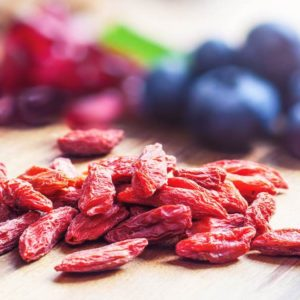 SuperFood e SuperFruit