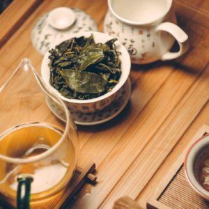 Tè Pregiati e Aromatizzati